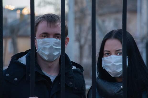 Минздрав подтвердил рост случаев COVID-19 в России
