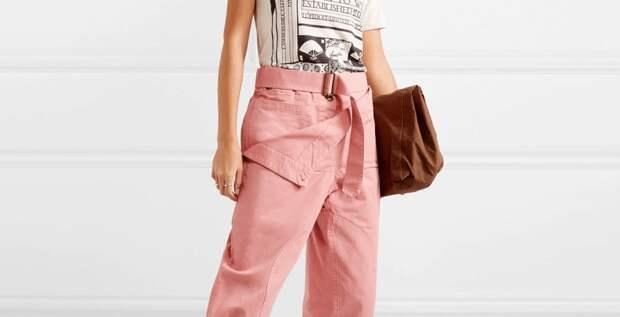 Самые модные брюки этого лета