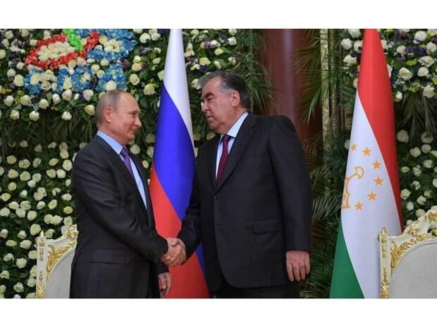 Рахмон едет договариваться с Москвой о монархии в Таджикистане