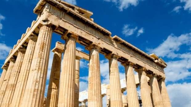 Греция открывается для туристов