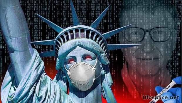 Билл Гейтс Ответственен За Пандемию Коронавируса