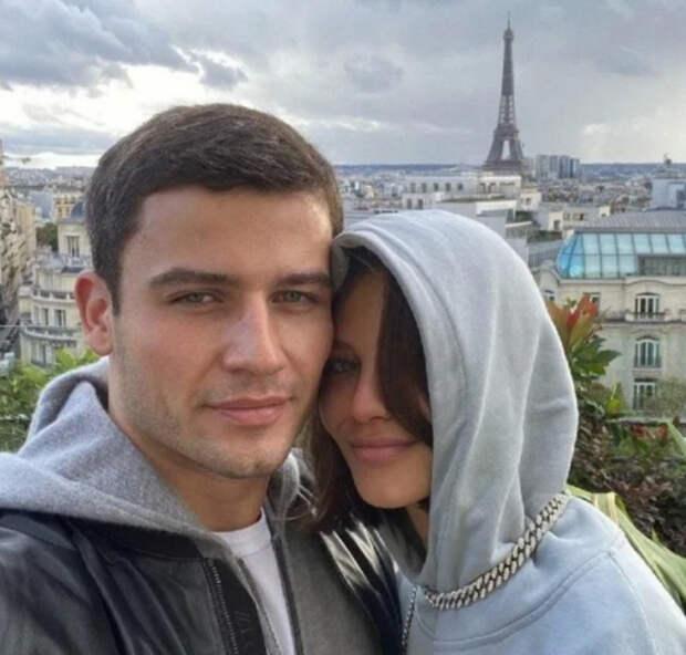 Алеся Кафельникова: «Рожала в Москве, а должна была в Париже!»