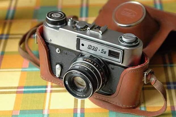 Дети Макаренко: известный советский фотоаппарат создали малолетние преступники