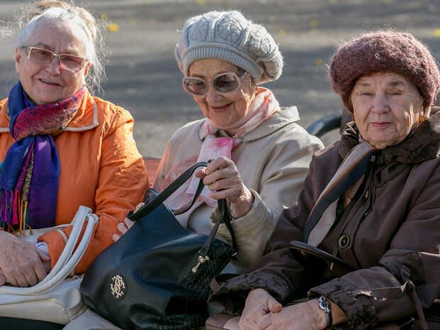 СМИ рассказали, кто из россиян имеет право на двойную пенсию