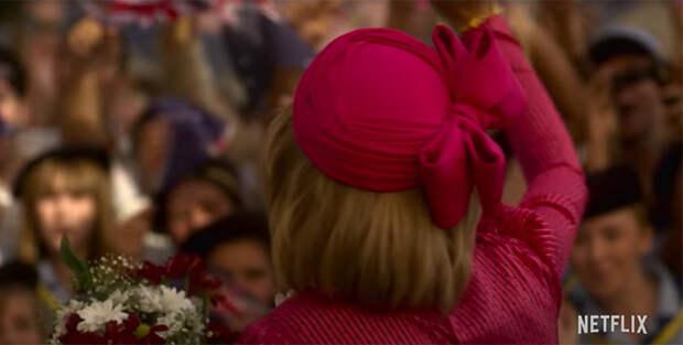 """Сериал """"Корона"""": премьера тизера с принцессой Дианой и дата выхода четвертого сезона"""