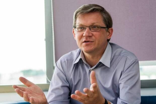 """Зелен виноград. """"Яблочник"""" Рыжков - иностранной прессе: Госдума утратила всякое значение"""