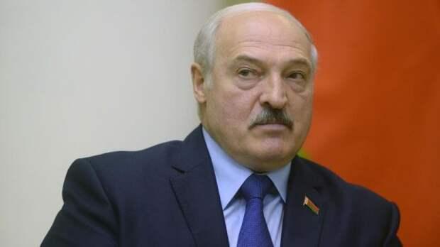 Лукашенко сообщил оповышении роли Совета Безопасности Белоруссии