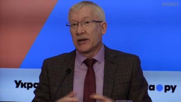 Морозов рассказал, в каком направлении нужно ужесточать закон об обороте оружия