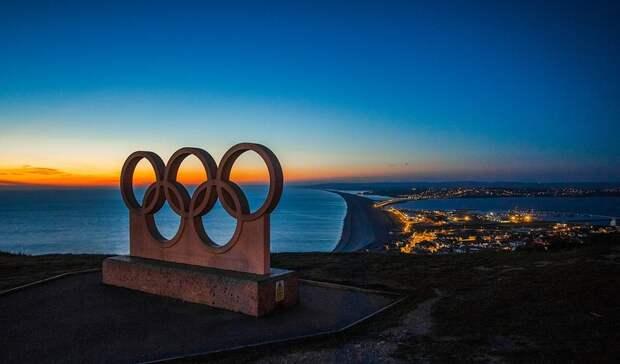 ВМеждународном олимпийском комитете утвердили обновленный девиз Олимпиады
