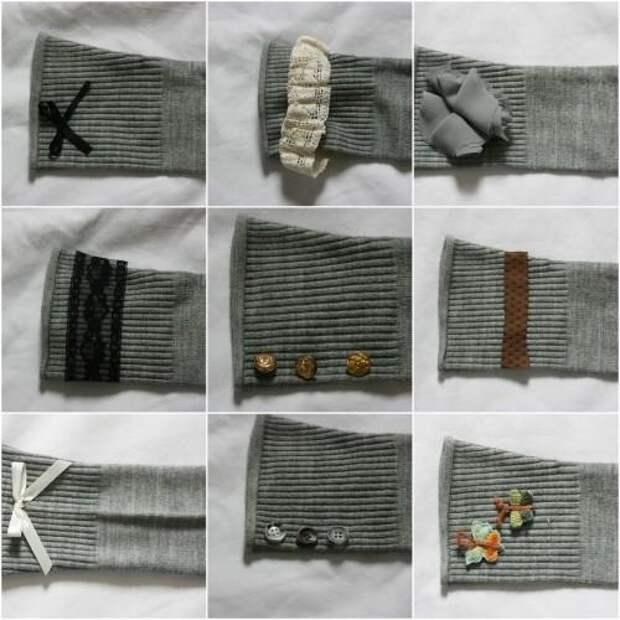 stariesvitera 9 30 легких и приятных идей по утилизации старых свитеров