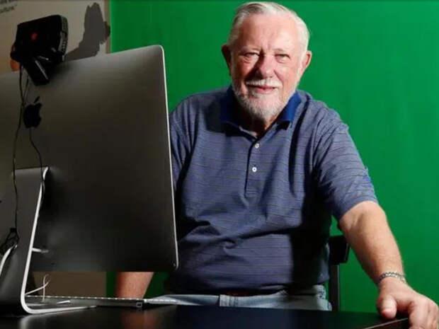 Умер сооснователь Adobe и разработчик PDF Чарльз Гешке