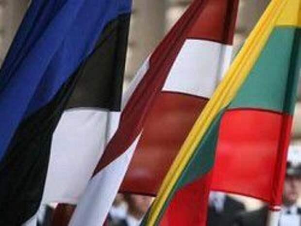 Новость на Newsland: Россия поссорила балтийские страны. Каждый — за себя