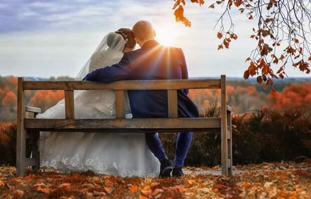 13 странных законов США о браке, над которыми смеются сами американцы