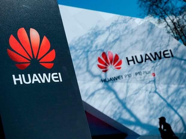 Китайский Huawei с российской начинкой