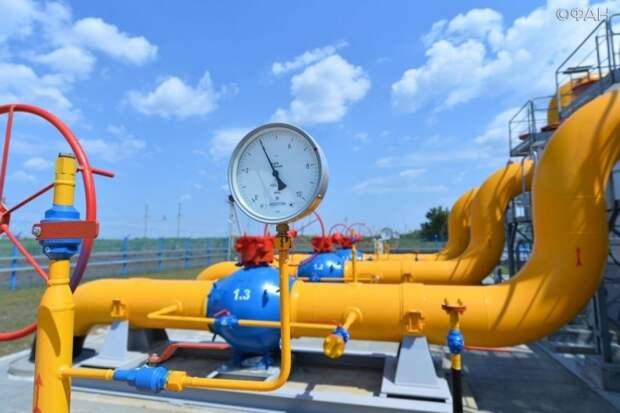 Газпром: Полная газификация страны должна быть достигнута к 2030 году