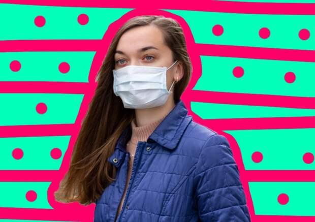 7 способов сделать маску для лица от коронавируса