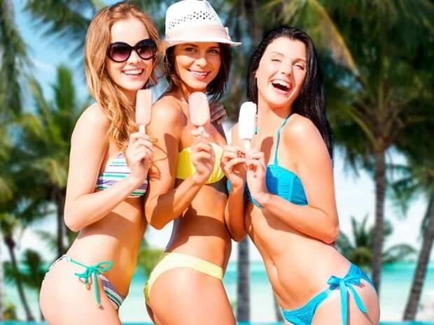 Как познакомиться с девушкой на пляже: лучшие методы