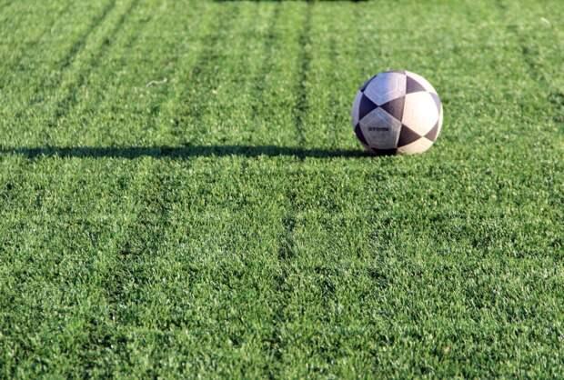 Команда Ангарского политехнического техникума победила на турнире по футболу «Кубок Победы»