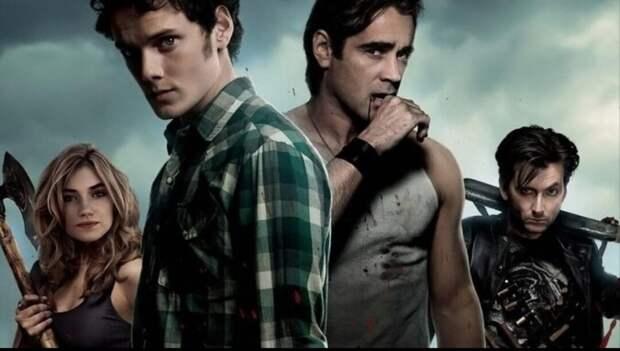 5 лучших фильмов про вампиров, которые ты точно не смотрел.