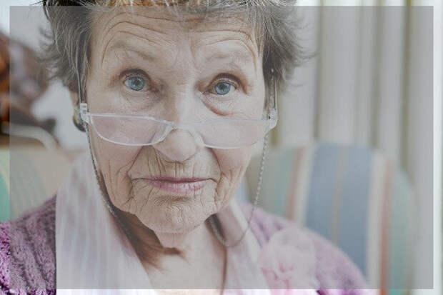 Большинство российских женщин 50+ выглядят как бабушки