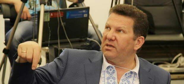 «Это всё фуфло»: Куницын неожиданно разоблачил главный тезис украинской пропаганды о Крыме