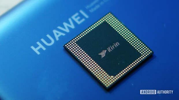 Санкции против Huawei. Взгляд из США