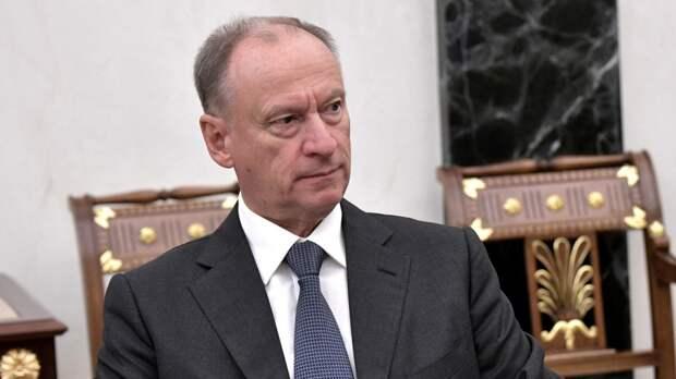 Патрушев напомнил о предотвращении теракта в Мурманске в 2020 году