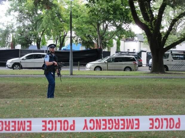В Новой Зеландии запретили полуавтоматическое оружие после стрельбы в мечетях