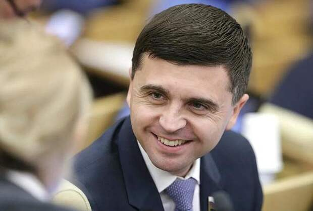 Депутат Бальбек отреагировал на опасения Климкина после слов Путина об «Антироссии»