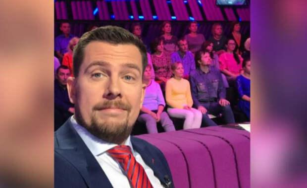 Назван новый соведущий Кудрявцевой на шоу «Звезды сошлись» после гибели Колтового