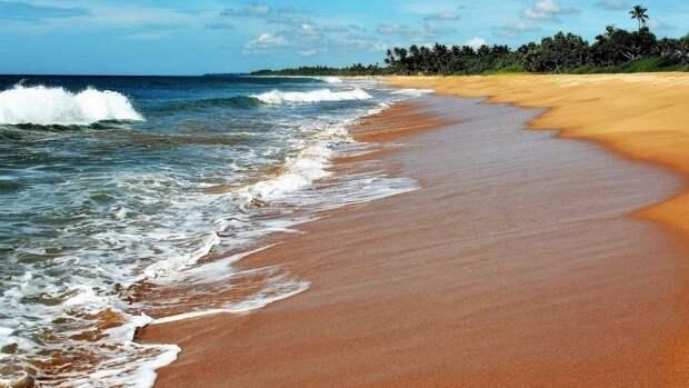 В Минздраве РФ рассказали, можно ли отдыхать на море после коронавируса