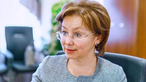 Ольга Ярилова, замминистра культуры РФ: «Если на селе есть клуб, у села есть будущее»
