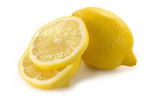 ПОЛЧАСА ДЛЯ СЕБЯ. Лимон в уходе за кожей