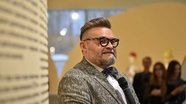 Александр Васильев рассказал, как его пытались заменить в шоу «Модный приговор»