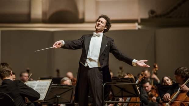 Димитрис Ботинис: Дирижер должен чувствовать «температуру» оркестра