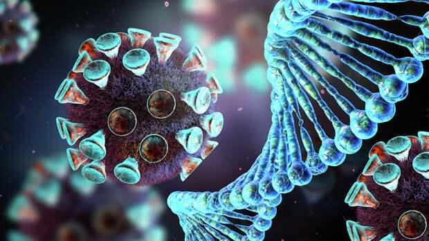 Назван самый распространенный симптом легкой формы коронавируса