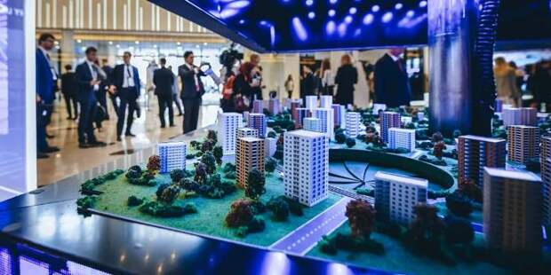 Трансформацию мегаполисов обсудят на десятом урбанистическом форуме в Москве