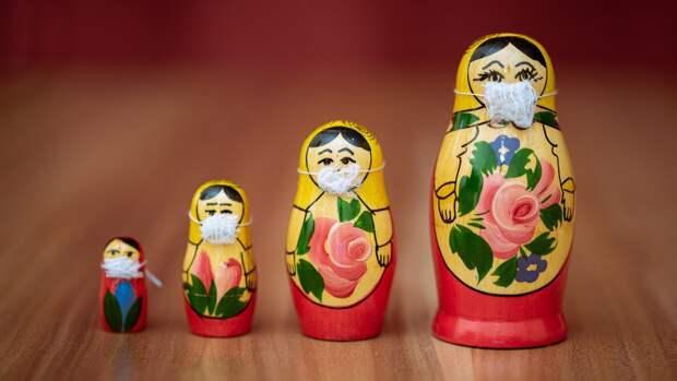 Врач заявил о нормальных показателях заболеваемости COVID-19 в России