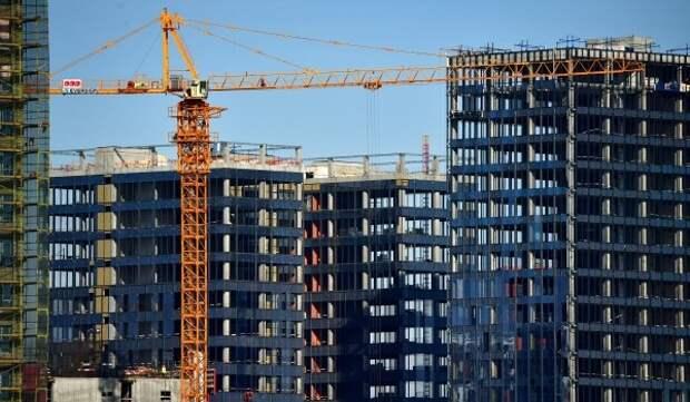 Экономия городского бюджета за 2021 год составила более 34 млрд руб.