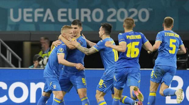 В Госдумепрокомментировал поддержку россиянами сборной Украины на Евро-2020