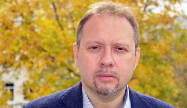 Наш земляк, новокузнечанин, Олег Матвейчев будет выдвигаться на выборах в Госдуму в 2021 году