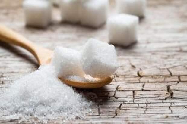 Почему сахар неактивирует мозг?