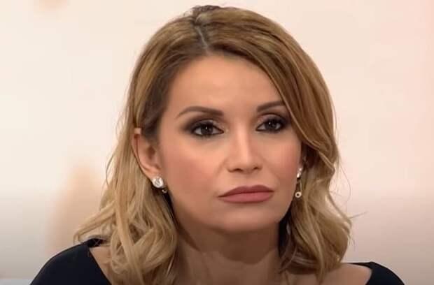 Экс-бойфренд Бородиной раскритиковал Ольгу Орлову