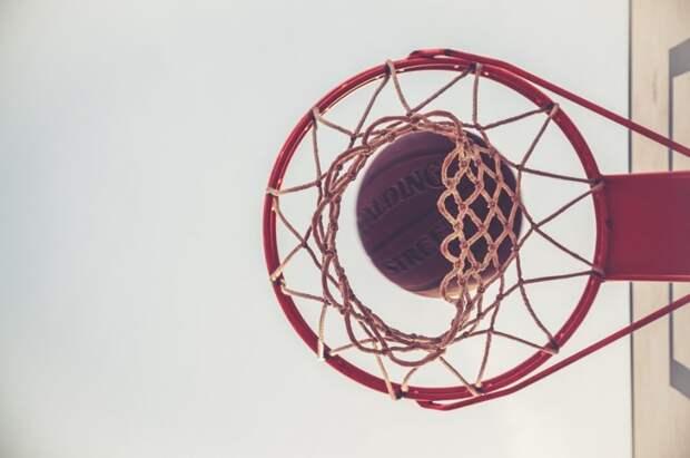 Баскетболистки из Восточного Дегунина победили в городских соревнованиях