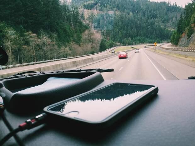 Вне зоны доступа: на дорогах Удмуртии проверят качество мобильной связи