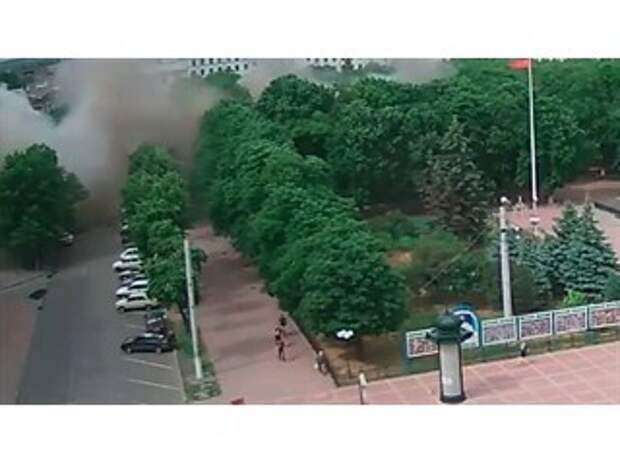 """""""Точка невозврата для Донбасса"""". Семь лет назад Киев убил последние надежды на мирный диалог"""
