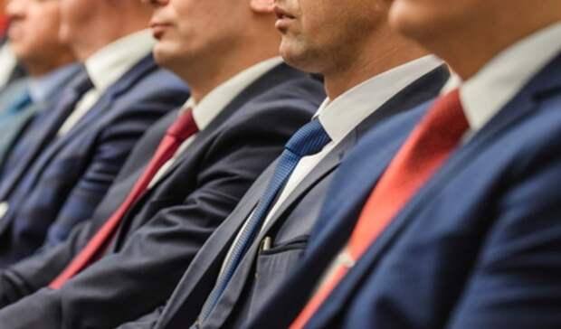 Личный прием предпринимателей проведет вмарте глава Нижнего Тагила Владислав Пинаев
