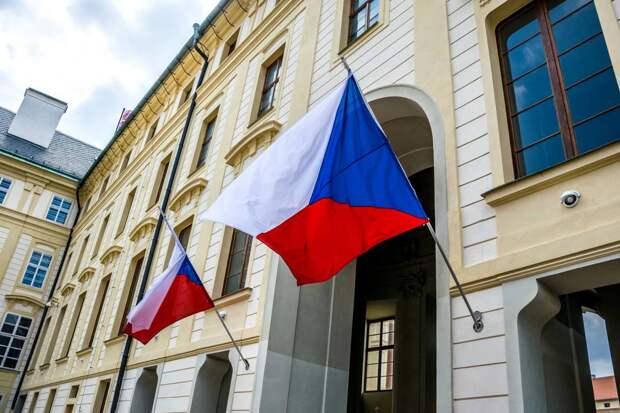 А вот и американский след в чешском шпионском деле проявился