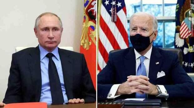 Чего ждёт мир от встречи президентов России и США