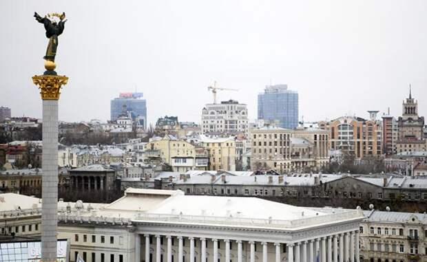 Русский дух «режет глаза» Киеву